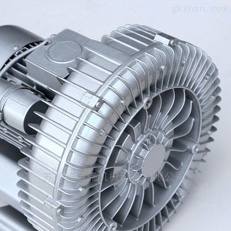 供应高压集尘风机/旋涡真空吸尘鼓风机厂家