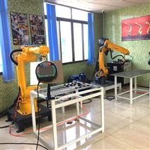 焊接机械手工业机器人工业生产线自动化方案