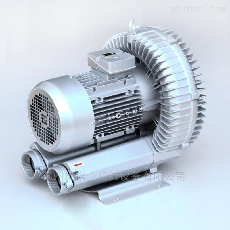 旋涡负压气泵/吹真空用高压风机