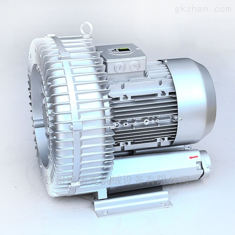 高压吸尘风机应用/颗粒输送专用鼓风机