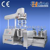 SH-SME雪花膏内外循环真空均质乳化机