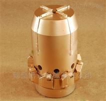 贵州钻头 瓦斯坑道钻机专用钻头合作厂家
