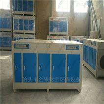 廠家直銷光氧催化廢氣凈化器