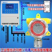 固定式甲酸甲酯探测报警器,气体探测仪器有哪些功能