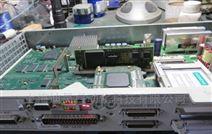 西门子NCU数码管屏无显示维修