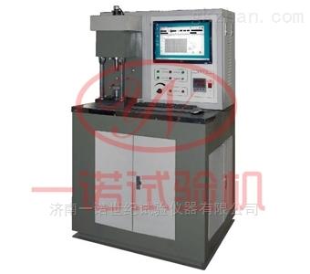 微机控制电液伺服四球摩擦试验机品质保证