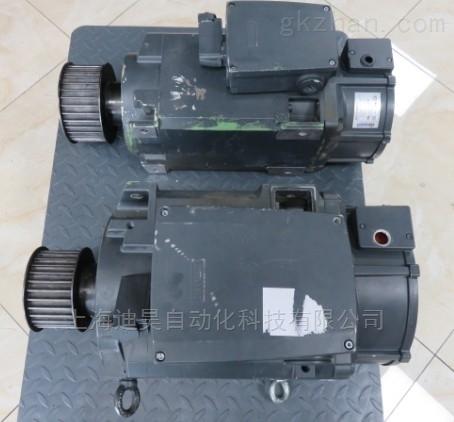西门子数控系统伺服电机报警F31885维修