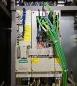 西门子数控系统无轴使能信号维修