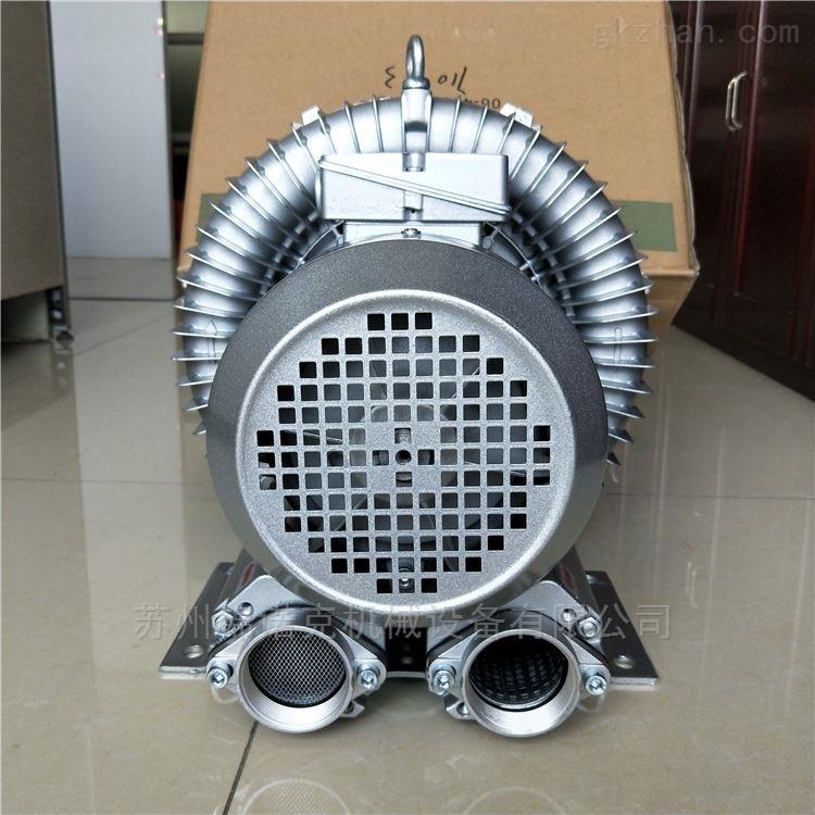 高压气泵|4.3kw吹气用环形气泵