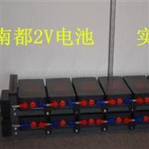 南都蓄电池2V600AH GFM-600