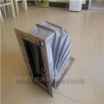 造纸机械设备高温通风口伸缩软连接批发价