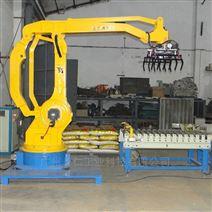 四抽搬运码垛机器人直销生产厂家