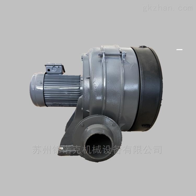 HTB75-105风机/木工机械中压鼓风机