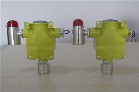 RBK-6000防爆型曲阜天然气报警器厂家