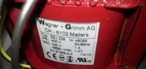 wagner+grimm变压器