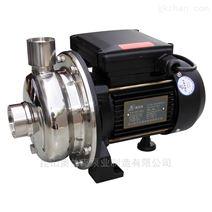 CPS直联式小功率超声波专用热水泵