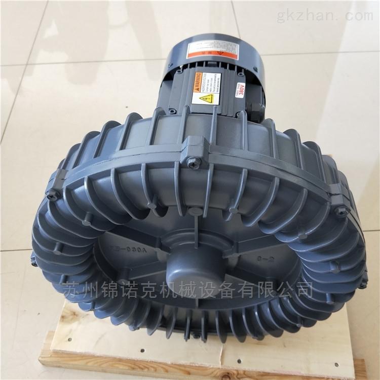 RB-耐高温风机-高压吸风机