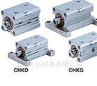 符合JIS标准的SMC薄型液压缸使用环境