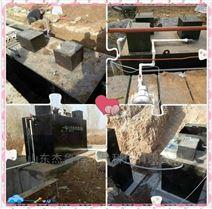 海林社区地埋式生活污水处理设备大卖