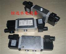 三通电磁阀JMFH-5-1/2西安恒远水电站生产