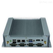 I5工控机双网板载内存检测设备主机电脑