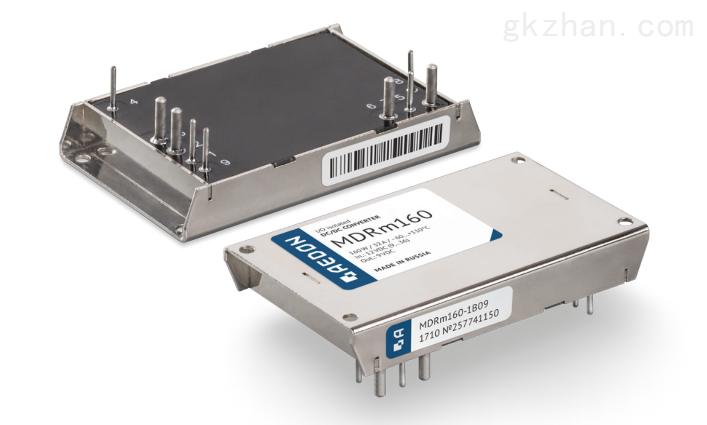 AEDON电源转换器MDRm160系列DC/DC电源