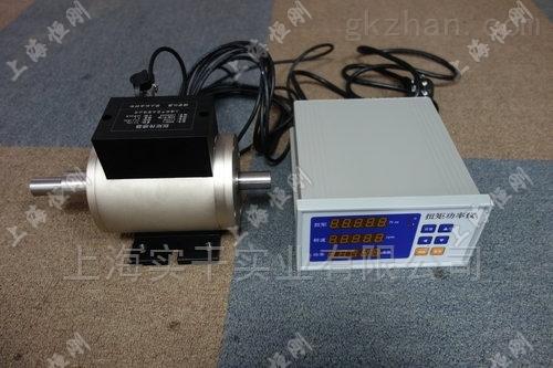 非标定制的电机动态扭力测试仪3000N.m