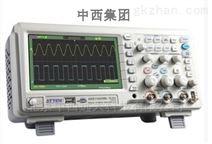 中西数字示波器 型号:AT03-ADS1202CML+