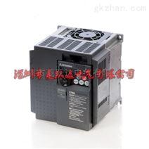 江苏代理三菱变频器 E700系列 价格参数性能