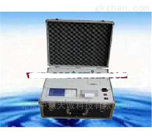 F2000-BX801便携式测油仪