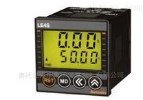 LE4S/LE4SA LCD型数字计时器