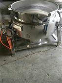 多味QQ豆干蒸煮卤锅电加热式100L卤锅价格