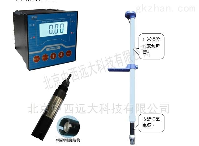 中西工业溶氧仪型号:M351737