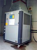 风冷箱式冷水机