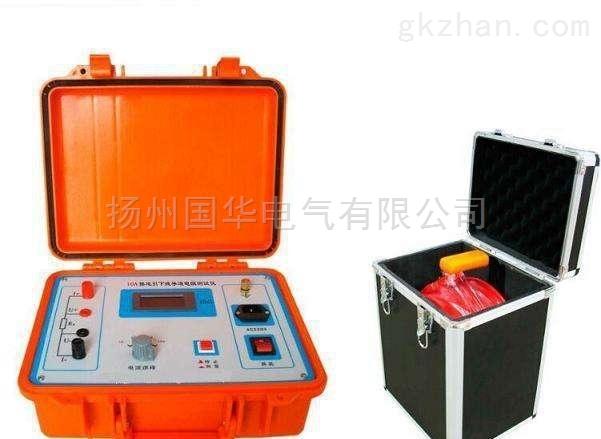 智能型DF2667通用接地电阻测试仪
