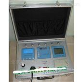 八合一室内空气质量检测仪