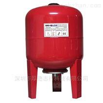 TVR50升立式膨胀罐闭式小容积膨胀水箱