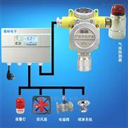 固定式磷化氢浓度报警器,云监测