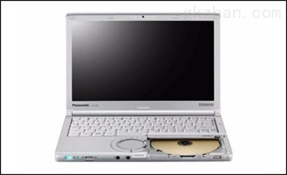 商务加固笔记本电脑CF-SX2