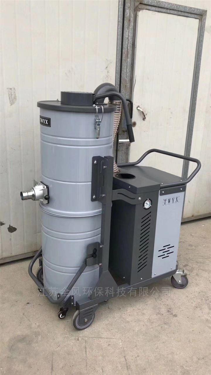 移动式高压吸尘器