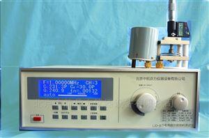 介电常数及介质损耗试验装置