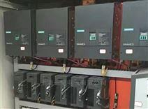 西门子CCU1两排灯H1 H2全亮维修