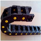 自定山西机械手线缆保护塑料拖链厂家低价