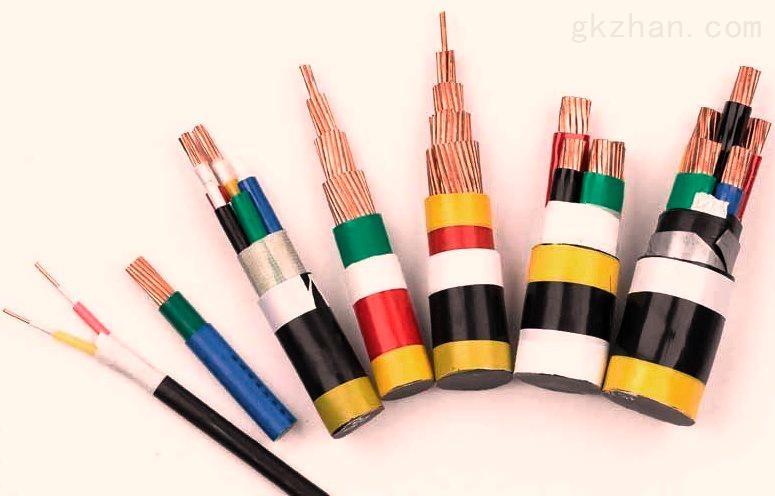 徐州电缆XFNH-DJFGRPXF计算机电缆载流量