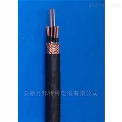 KFFR氟塑料高温电缆
