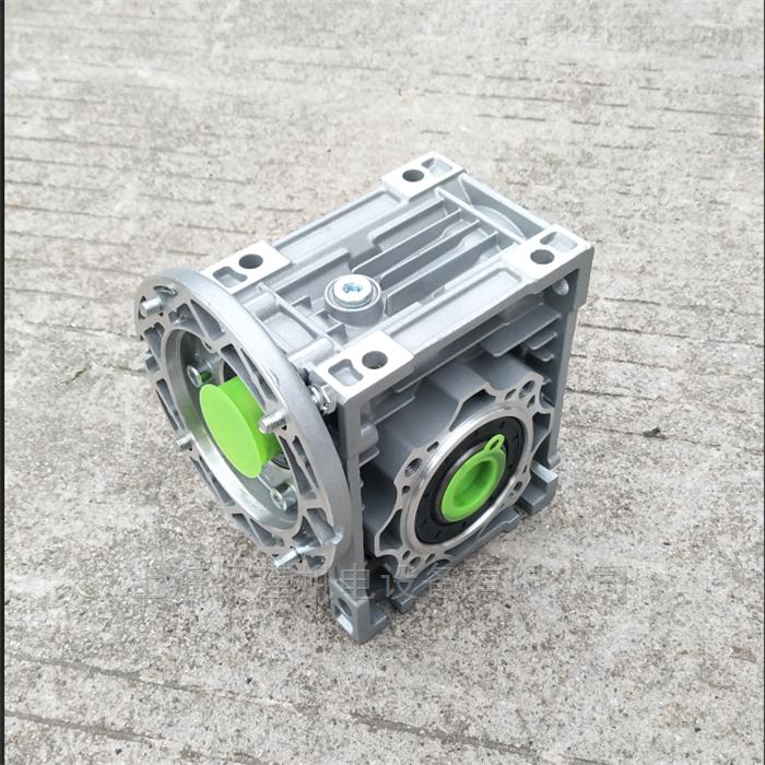 食品机械专用NMRW090紫光减速机