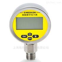 上海铭控 MD-S280七氟丙烷罐体检测压力表
