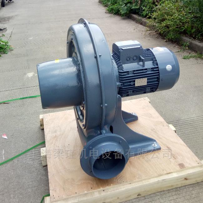 TB125-3木工机械设备专用中压鼓风机