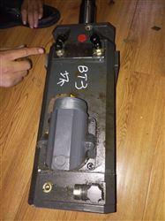 西门子伺服电机发烫维修