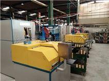 新疆全自动高压钢丝编织胶管机 厂家